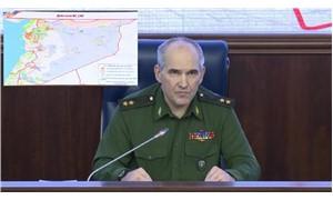 Rusya: Suriye iç savaşı sona ermiştir
