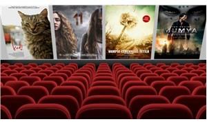 Sinemalarda bu hafta 10 yeni film vizyonda