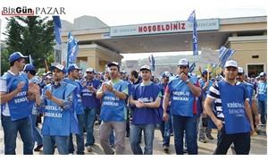 Kıdem, grevler ve işçi sınıfının Haziran günleri