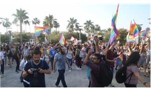 LGBTİ etkinliğine saldırı