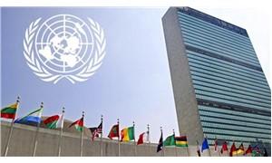 Birleşmiş Milletler: Türkiye 1982 anayasasının da gerisine düştü