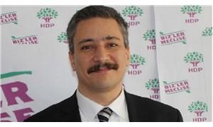 HDP Eş Genel Başkan Yardımcısı Alp Altınörs hakkında tahliye kararı