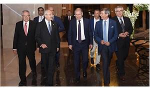 Kılıçdaroğlu, Özdağ ve Halaçoğlu ile bir araya geldi