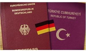 Alman vatandaşlığına geçen Türklerin sayısı azaldı