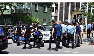 Ankara esnaf odasında çatışma: 6 kişi yaralandı