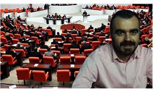 Meclis Başkanı, BirGün çalışanı Mahir Kanaat için verilen soru önergesini beğenmedi