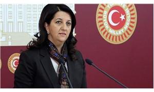 Meclis Başkanvekili Pervin Buldan serbest bırakıldı
