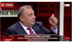 Başbakan Yardımcısı itiraf etti: Enis Berberoğlu tutuklandı