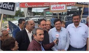 """CHP: """"Tuğrul Türkeş neden yargılanmıyor?"""""""