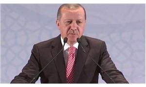 Erdoğan: Yargının verdiği karara saygı duymak zorundasınız