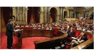 Katalan şirketler bağımsızlık referandumu için çalışmaya çekiniyor
