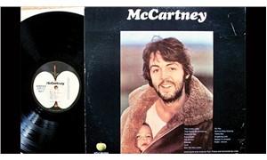 Paul McCartney 75 yaşında