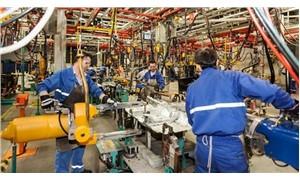 """DİSK-AR: İşsizliği azaltmak için sanayide """"aşırı çalıştırmaya"""" son verilmeli"""