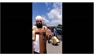 Dondurma yiyen çocuklara 'Ramazan' saldırısı
