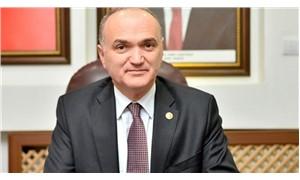 Sanayi Bakanı Özlü: Zeytinlikler konusu tekrar gündeme gelebilir!