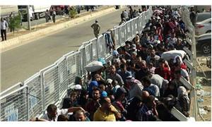 Suriyelilerin ülkelerine geçişleri sürüyor