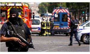 Paris saldırganıyla ilgili Türkiye iddiası
