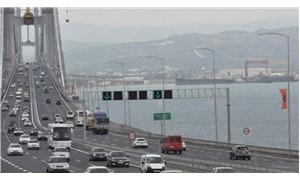 Köprünün yükü yurttaşın sırtında