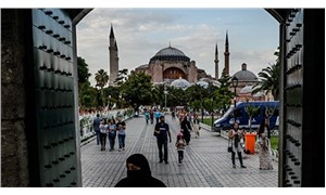 Turkey rejects criticism of Greece over Hagia Sophia