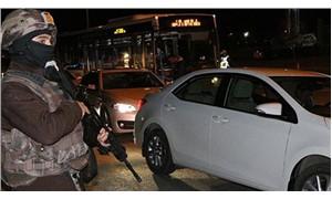 Türkiye genelinde 'Huzur Arife' adıyla operasyon başlatıldı