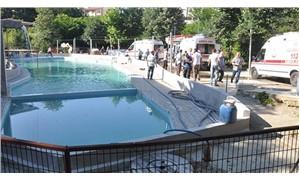 5 kişinin yaşamını yitirdiği havuz mühürlendi