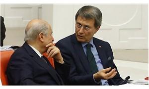 Yusuf Halaçoğlu, yeni parti iddialarını doğruladı