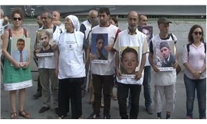 Human rights activists in Turkey demand perpetrators of Roboski massacre to be brought to justice