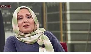 Nihal Bengisu Karaca: Adalet talebine tezekle karşılık vermek rezillik