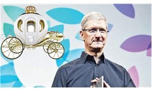Apple sürücüsüz araç çalışmalarını doğruladı