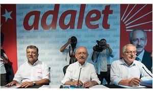 Kılıçdaroğlu: Bütün dünya duysun, biz bir dikta yönetimiyle karşı karşıyayız