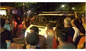 Adliyede silahlı saldırı: Polis ve avukat hayatını kaybetti