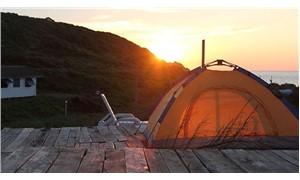 Yaz aylarının bunaltıcı sıcaklarından kaçmak için tercih edebileceğiniz 6 kamp alanı