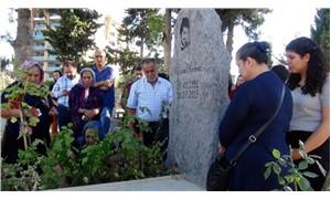 Ali İsmail mezarı başında anıldı