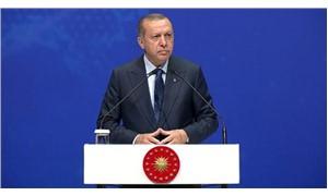 Erdoğan: Üçüncü nükleer santral projesini başlattık