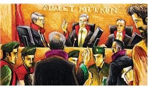Ergenekon davası hakimlerine 600 yıla kadar hapis istemi