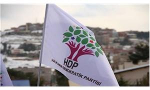 HDP, Cumhurbaşkanı Erdoğan hakkında suç duyurusunda bulundu