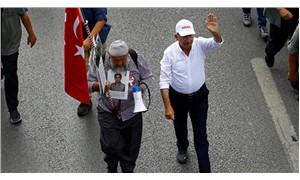 Gözaltına alınan Veysel Kılıç serbest bırakıldı