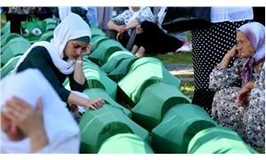 Srebrenitsa katliamında yaşamını yitirenler anıldı