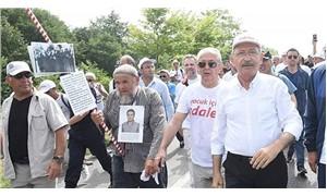 """Veysel Kılıç: """"Biz çöp tenekesindeydik, Kılıçdaroğlu bizi çıkardı"""""""