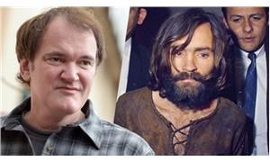 Quentin Tarantino, Manson cinayetlerini beyazperdeye taşıyor