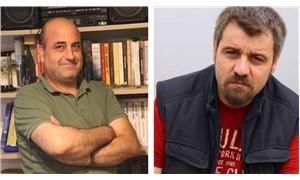 Yazar Yanlıçve gazeteci Çakmakçı tutuklandı