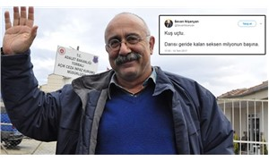 Detained author in Turkey escapes from prison and tweets: 'The bird has flown away'