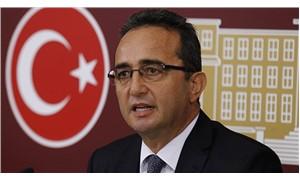Bülent Tezcan: Saray talimatıyla program değiştirildi