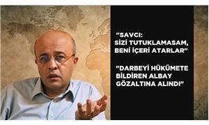 Ahmet Takan: Tarihi konuşmanın detaylarını yayımlıyorum