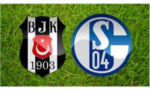 Beşiktaş Schalke maçı saat kaçta hangi kanalda?