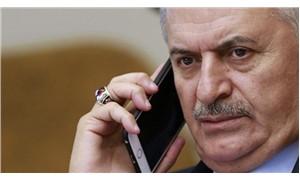 Binali Yıldırım Irak Başbakanı ve Avrupa Konseyi Genel Sekreteri ile görüştü