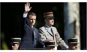 Fransa Genelkurmay Başkanı istifa etti
