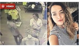 Tacize uğrayan kadın görüntüleri sosyal medya hesabından paylaştı