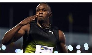 Usain Bolt ilk kez 10 saniyenin altında kaldı