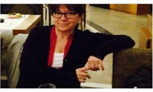 Serbest bırakılan aktivist Nalan Ekrem yeniden gözaltına alındı